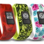 Introducing vívofit® jr. – a daily activity tracker just for kids from Garmin®