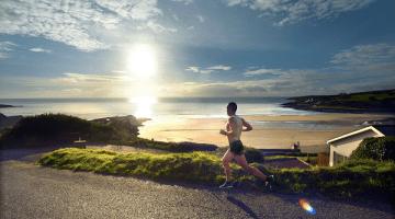 Clonakilty Waterfront Marathon – Only One Week Left to Register!