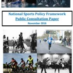 Stakeholders invited to have their say in new National Sports Policy Framework