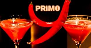 Primo Cocktails shot