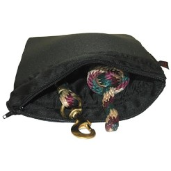padded wash bag