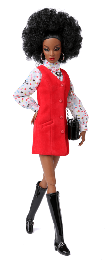 Peace Love and Soul Darla Daley Limited Edition Size of 500 Dolls Estimated Ship Date: Approximately Early July 2015 Suggested Retail Price: $120.00 Available for Pre-order from Any Authorized Integrity Toys Dealer