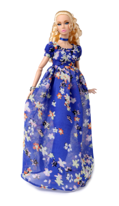 Spring Song Poppy Parker Limited Edition Size of 800 Dolls Estimated Ship Date: Approximately Mid-June 2015 Suggested Retail Price: $120.00 Available for Pre-order from Any Authorized Integrity Toys Dealer