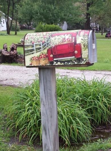 morning-mailbox