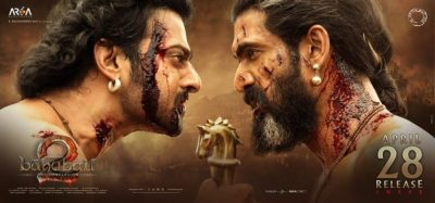 Frank Review Friday – 'Bahubali : The Conclusion' film review – LifeEventsObservation