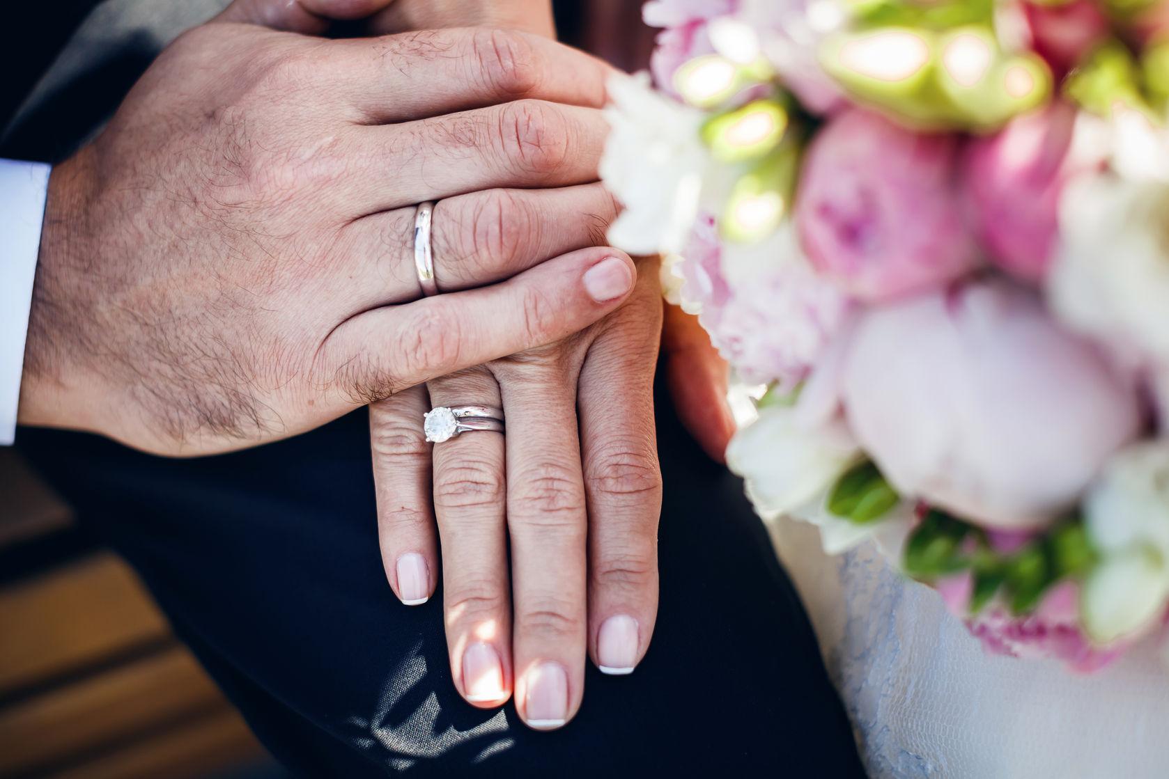 history of wedding rings mens christian wedding bands