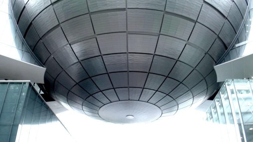 Largest Planetarium Largest Planetarium in The