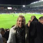 Mer Skåne, stor fotboll och hemlängtan