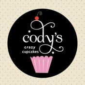 Cody's Crazy Cupcakes Logo