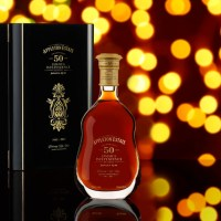 Appleton Estate 50 YO - world's oldest rum