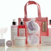 A sparkling range of beauty products from Littlecote Soap Co