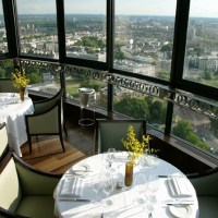 Galvin at Windows, still one of the best views in London
