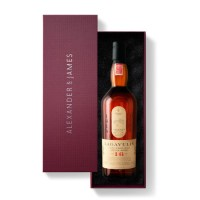 Competition: Win a botttle of Lagavulin 16 worth over £50!