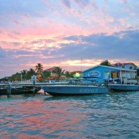 Gourmet voyage with Absolute Belize