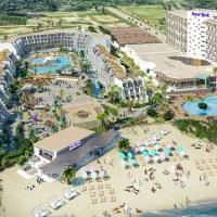 Hard Rock Hotel brings rock star living to Ibiza