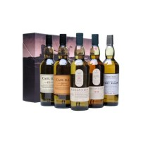 Drinks pick: Islay Collection 2007 from The Whisky Exchange