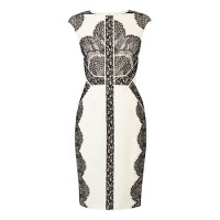 Ten of the best lace dresses