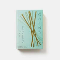 New release: China: The Cookbook by Kei Lum Chan and Diora Fong Chan