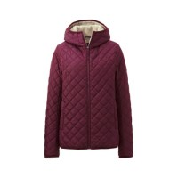 Fashion pick: Fleece-lined hooded jacket from Uniqlo