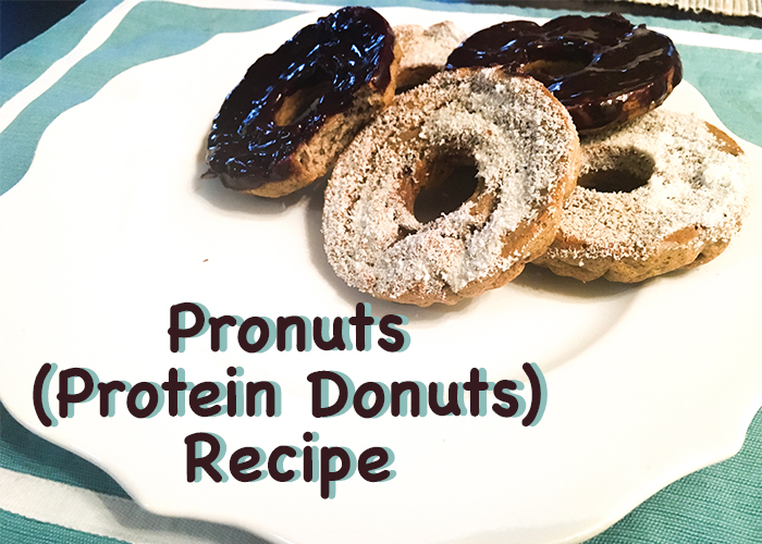 I Made the Impossible Possible - Healthy Donut Recipe!