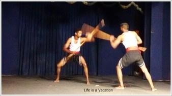 erala Kalaripayattu Dance Kochi Greenix