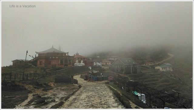Sandakphu_Trek_Meghma_Village