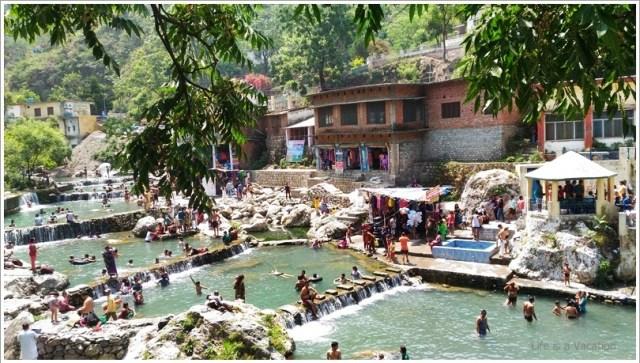 Dehradun-Sahastradhara