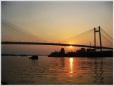 Kolkata Hooghly Vidyasagar Setu