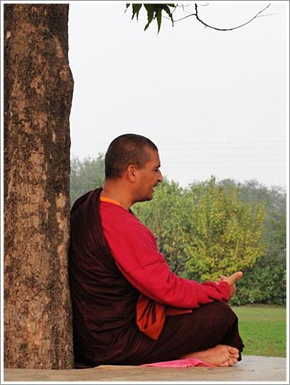 Lumbini Nepal Sagar Dhamma