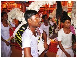 Dhaki of Bengal Durga Puja