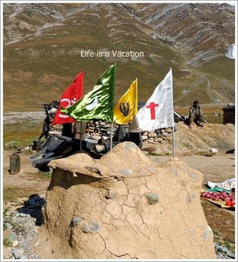 Gadsar Army Camp