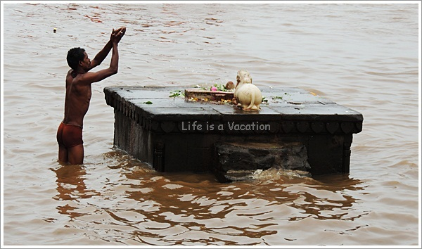 Maheshwar Narmada Om Namaha Shivaya