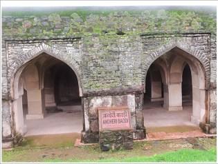 Mandu Andheri Baodi