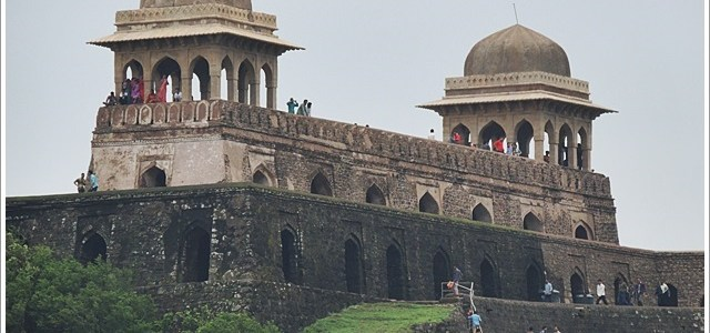 10 Must Do's during a Trip to Mandu