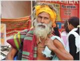 Pushkar Fair Rajasthan Ascetic