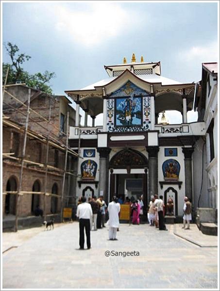 Pashupatinath Kathmandu Nepal