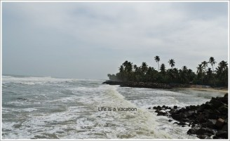 Kerala Beaches- Pallithodu
