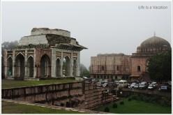 Mandu Village Group- Ashrafi Mahal