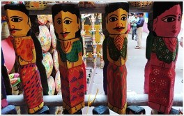 Forgotten Toys from Bengal