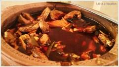 Kappa Chakka Kandhari - Kerala Cuisine