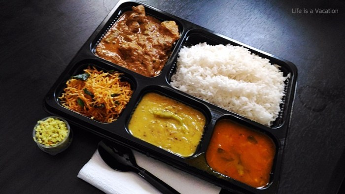 Hunger Meals - SouthChicken