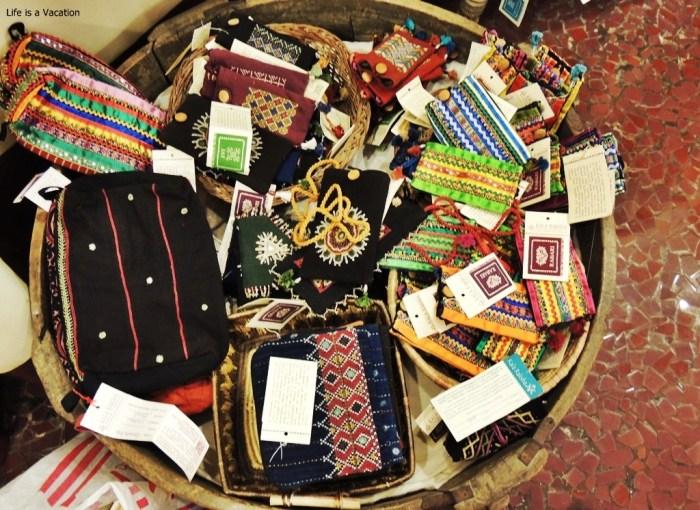 Bhuj Shopping