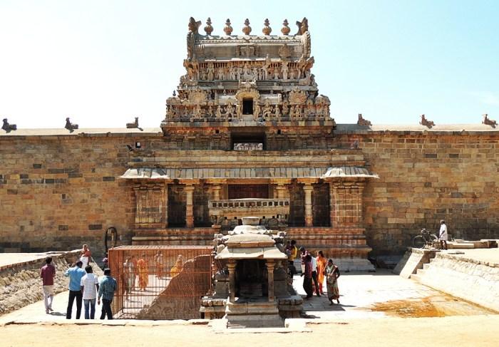 CholaTemple-Airavateshwar-Darasuram
