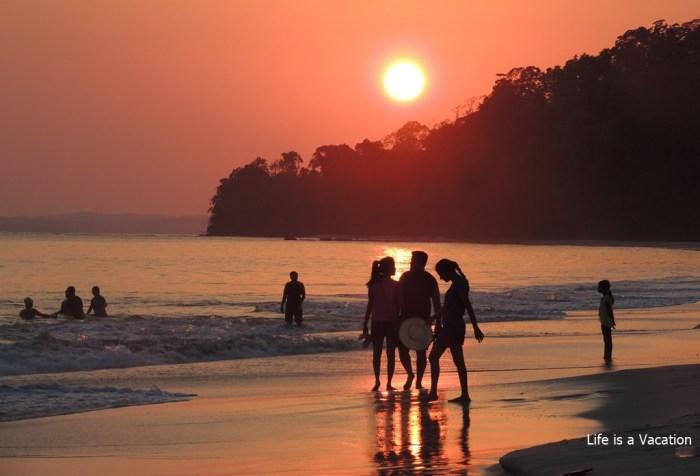 Andaman Havelock Island