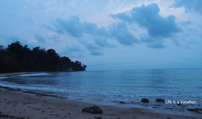 Neil Island Andaman Sitapur