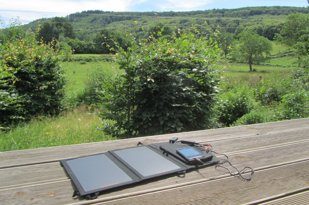 Xtorm Mobile Solar Panel 10