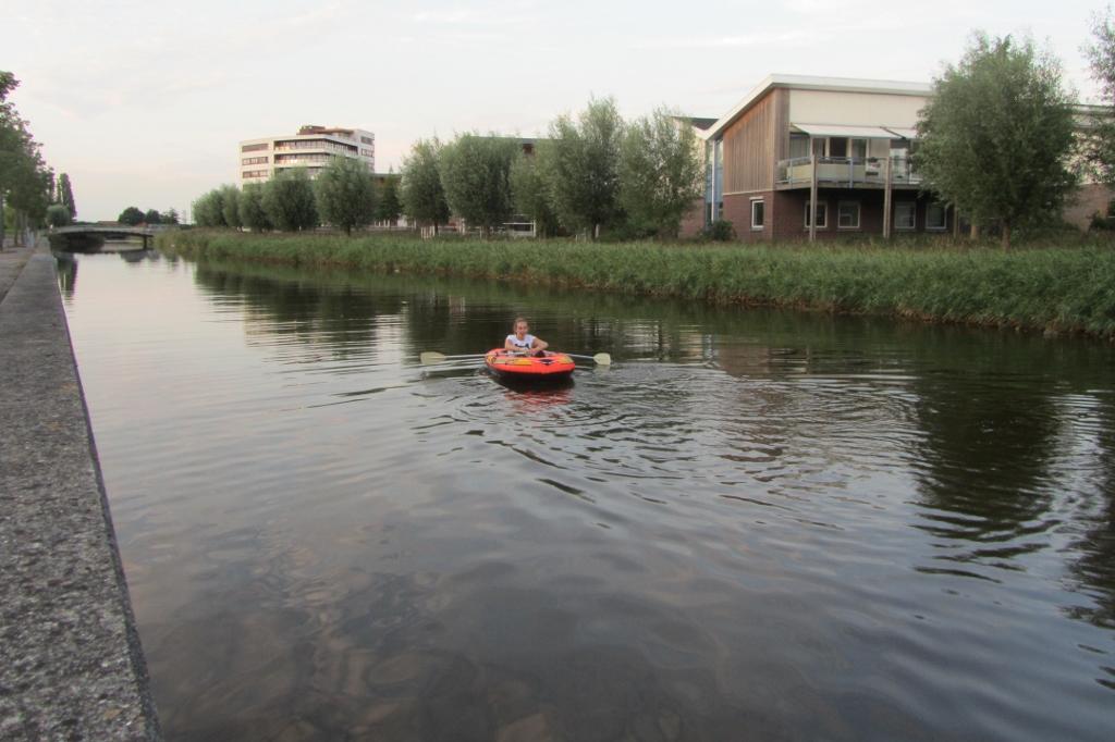 T5 Geocache Opblaasboot 1