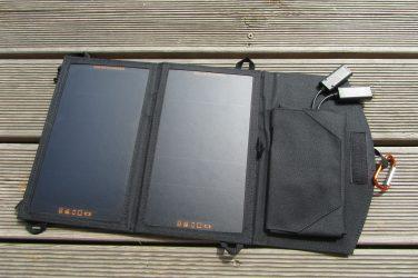 Xtorm Mobile Solar Panel