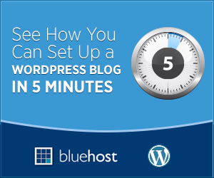 Set Up WordPress Blog in 5 minutes