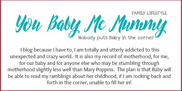 You Baby Me Mummy Image